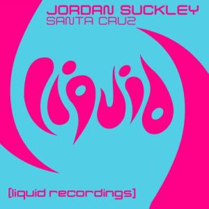 Jordan Suckley - Santa Cruz (LQ225)