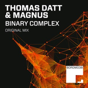 Thomas Datt & Magnus - Binary Complex
