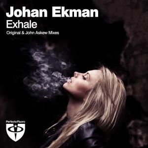 Johan Ekman - Exhale